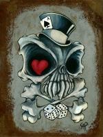 Play-Skull